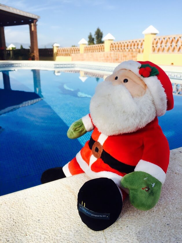 święta Bożego Narodzenia W Hiszpanii