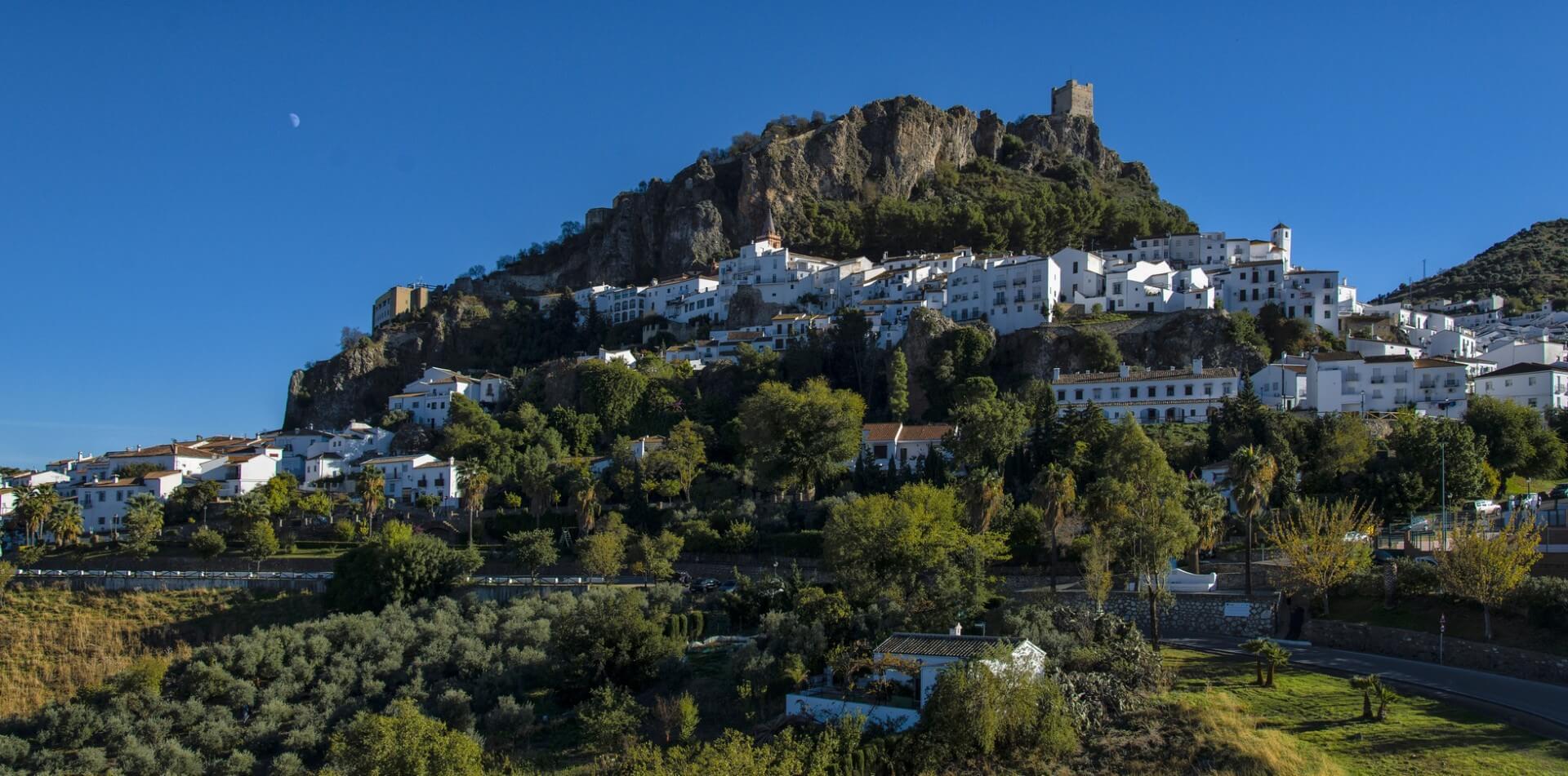 Zhara de la Sierra